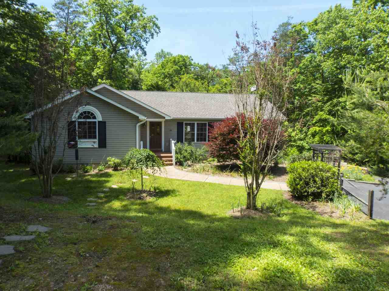 Property for sale at 24 RIVER RIDGE DR, Palmyra,  VA 22963