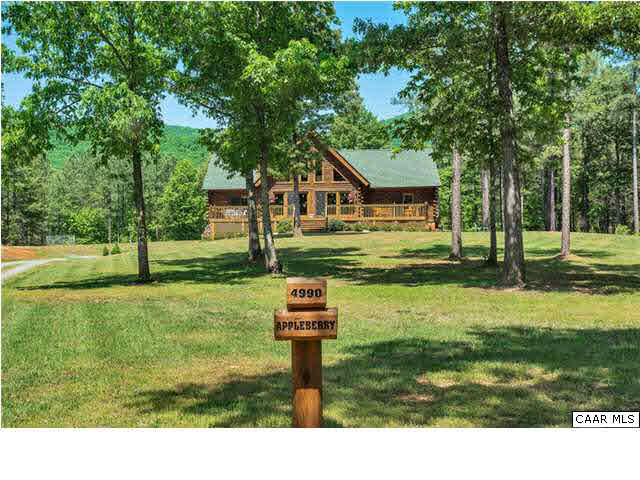 home for sale , MLS #523574, 4990 Appleberry Farm Rd