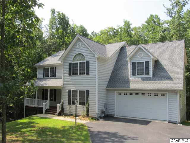 Property for sale at 3 ZEPHYR RD, Palmyra,  VA 22963