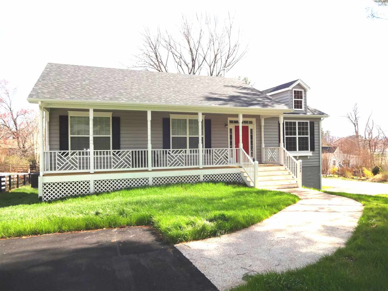 Property for sale at 1308 ORCHARD DR, Crozet,  VA 22932