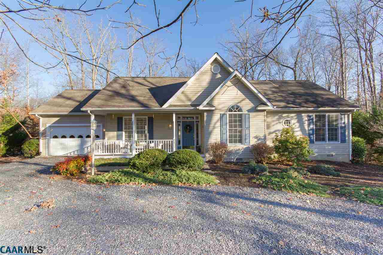 Property for sale at 21 OUT OF BOUNDS RD, Palmyra,  VA 22963