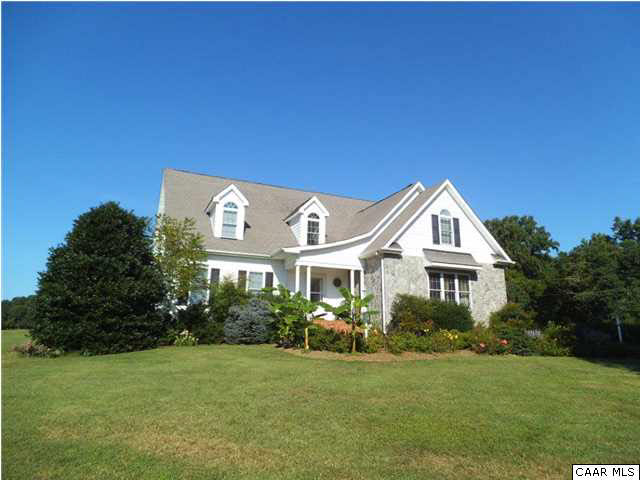 Property for sale at 15128 COX MILL RD, Gordonsville,  VA 22942