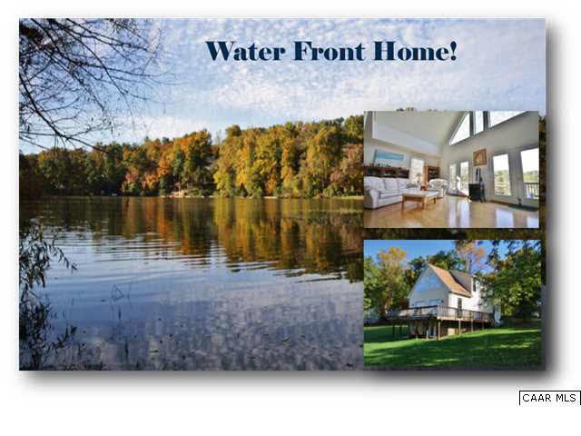 Property for sale at 252 SUNSET DR, Stanardsville,  VA 22973
