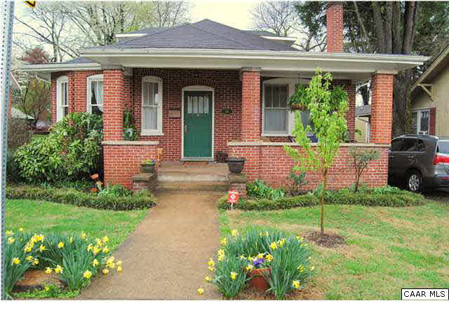 Photo of home at 108 ROBERTSON AVE, CHARLOTTESVILLE,
