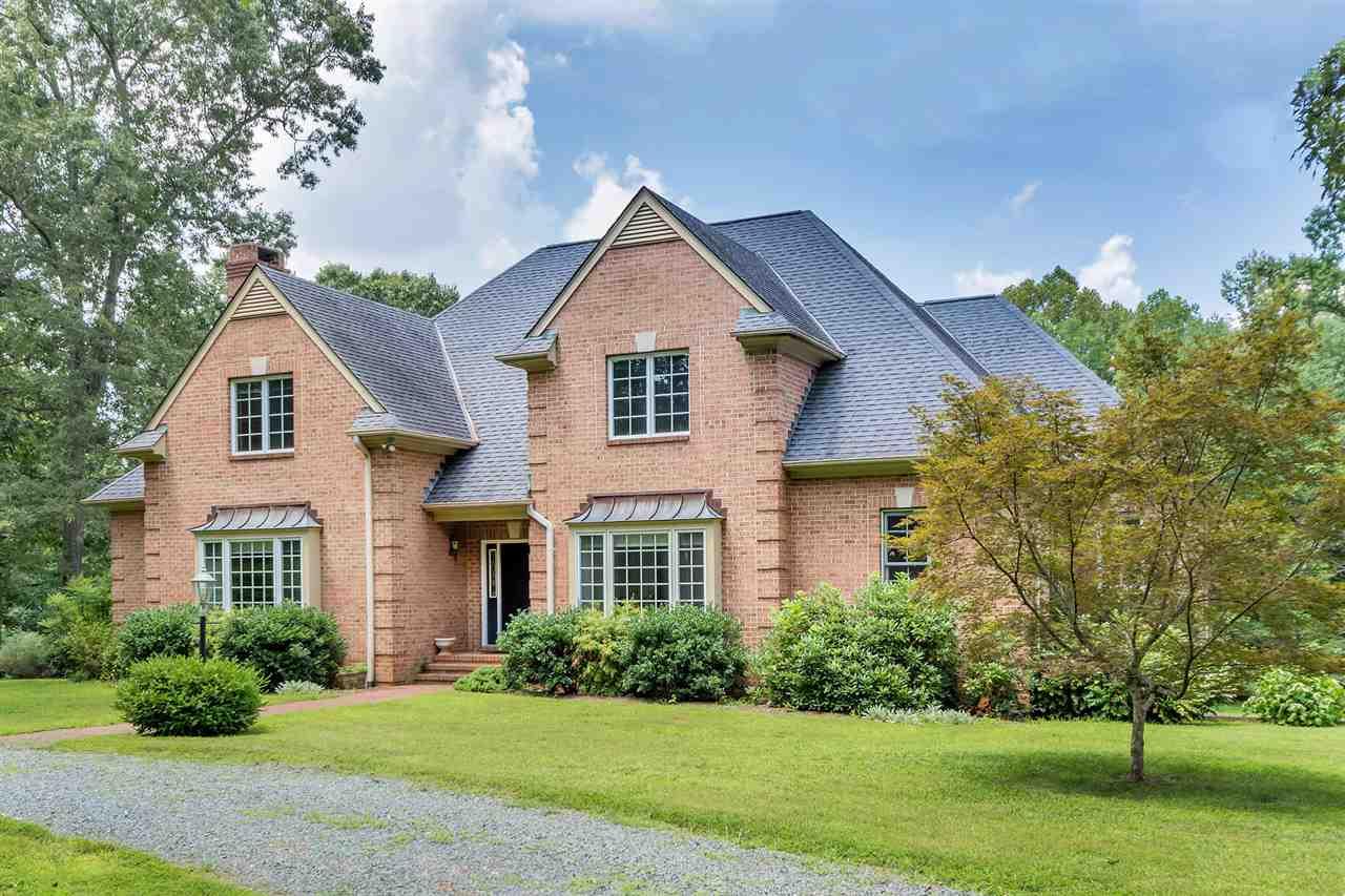 home for sale , MLS #529162, 6736 Gordonsville Rd