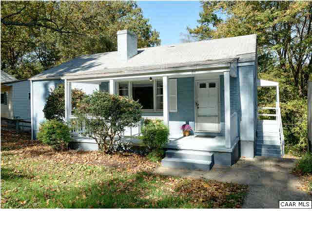 Property for sale at 211 STRIBLING AVE, Charlottesville,  VA 22903