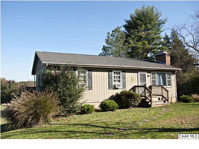 Property for sale at 3880 STONY POINT RD, Keswick,  VA 22947