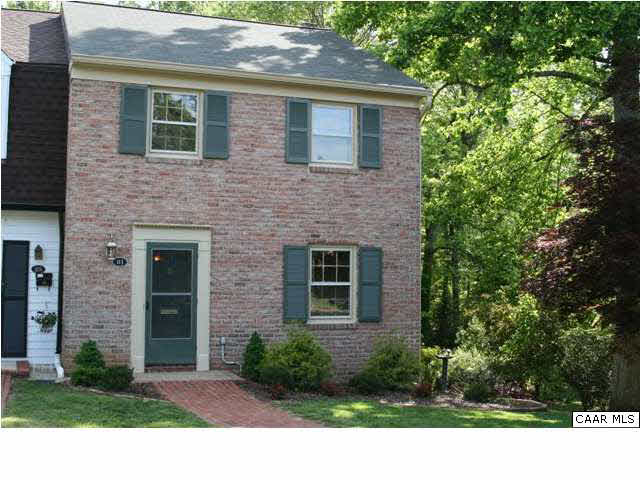 Property for sale at 113 GEORGETOWN GREEN, Charlottesville,  VA 22901