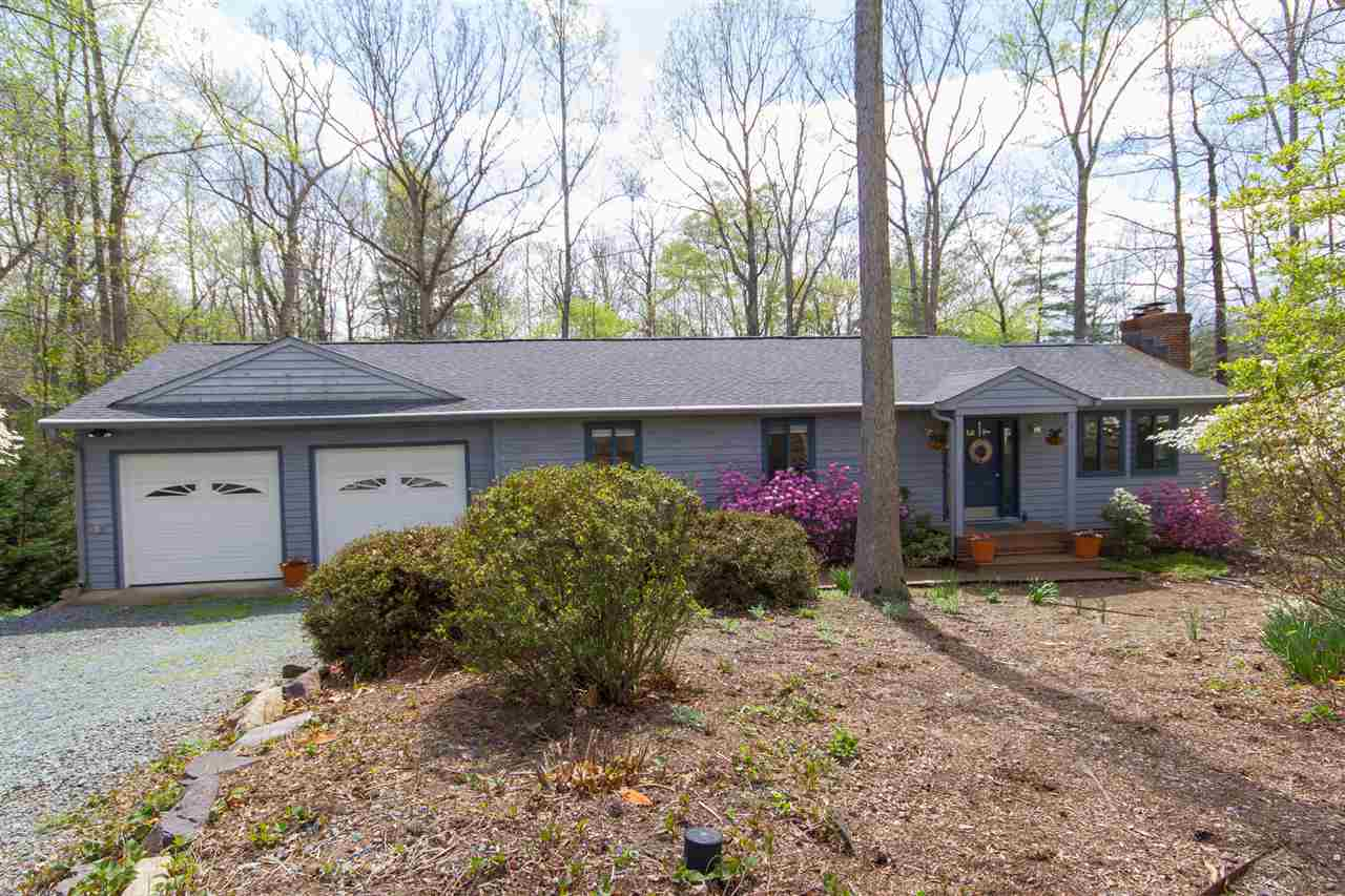 Property for sale at 20 WOODRIDGE RD, Palmyra,  VA 22963