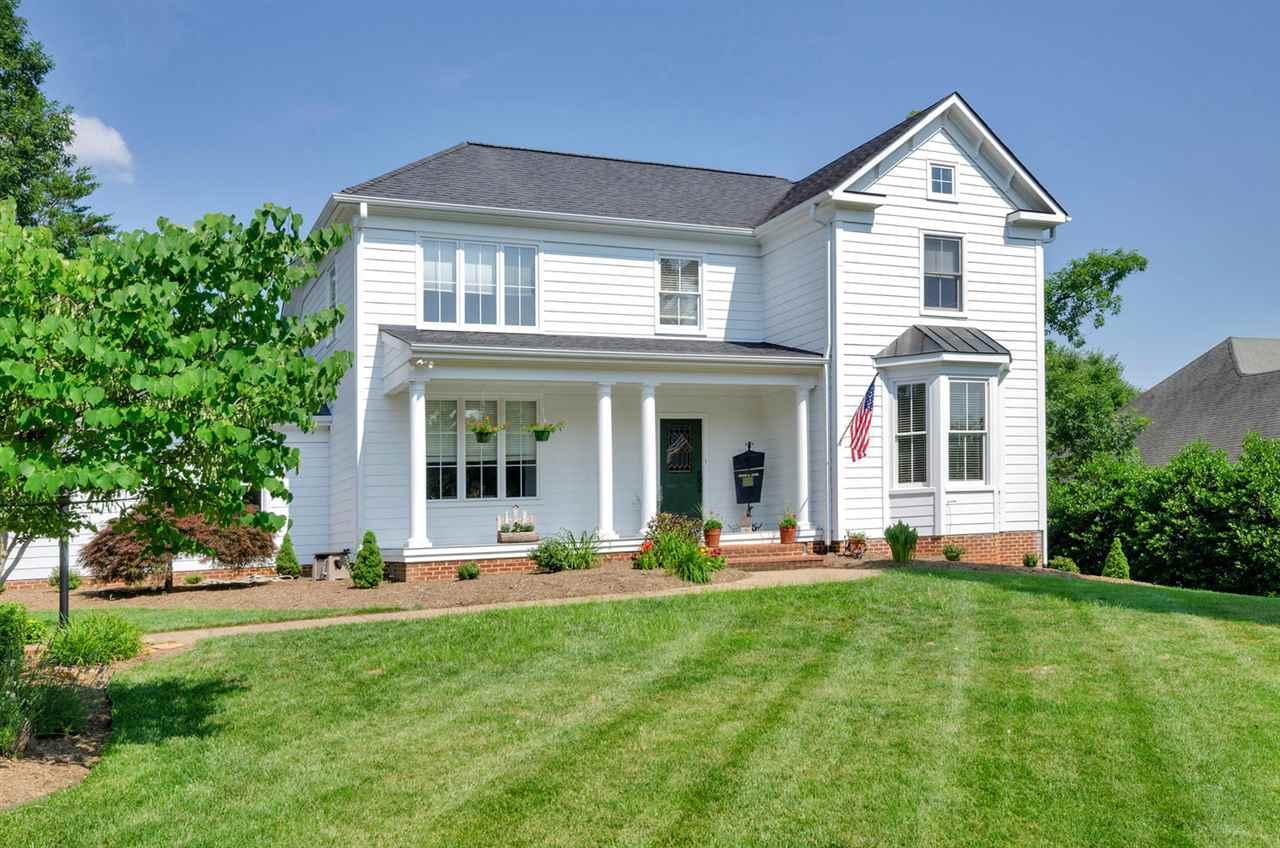 Property for sale at 3632 VICTORIA LN, Keswick,  VA 22947