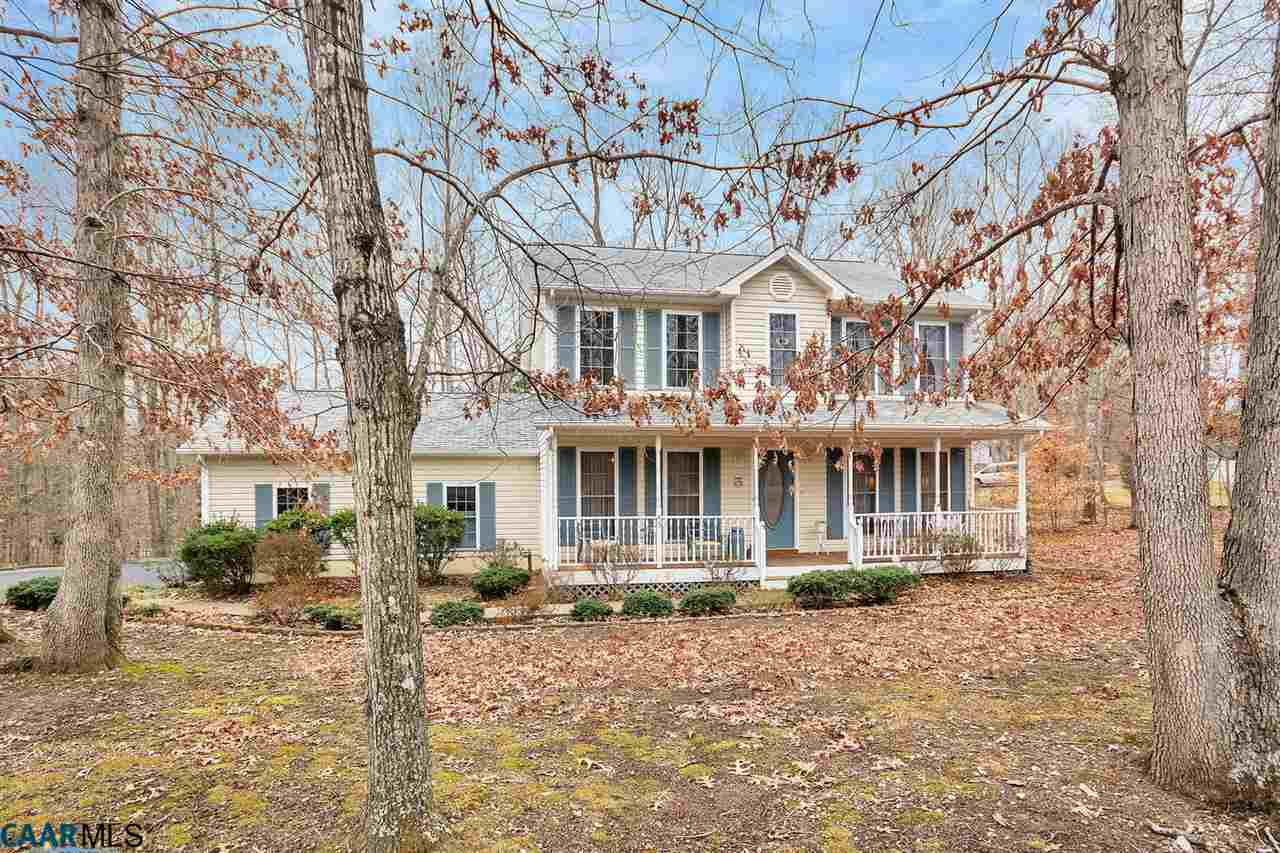 Property for sale at 45 ENGLEWOOD DR, Palmyra,  VA 22963