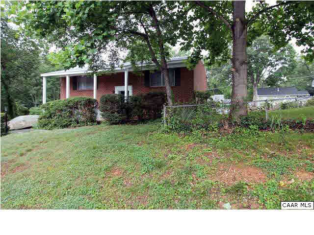Property for sale at 607 ROCKCREEK RD # B, Charlottesville,  VA 22903