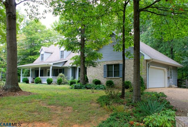 Property for sale at 2 SHORTWOOD CIR, Palmyra,  VA 22963