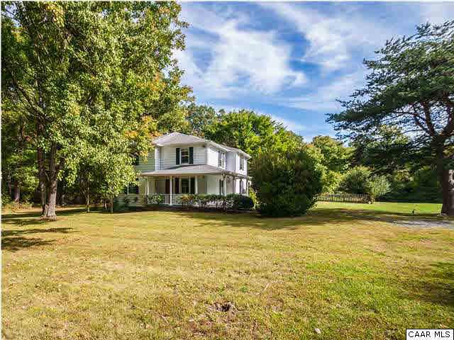 Property for sale at 777 BLACK CAT RD, Keswick,  VA 22947