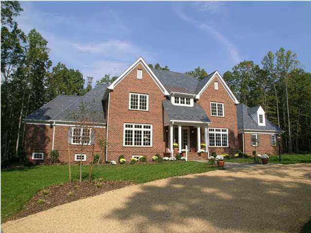 Property for sale at 1037 CLUB DR # LOT 23, Keswick,  VA 22947