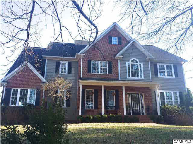Property for sale at 1563 SUNFLOWER FIELDS DR, Ruckersville,  VA 22968