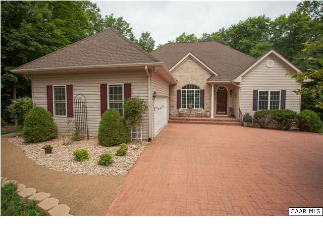 Property for sale at 6 FAIRFIELD CT, Palmyra,  VA 22963