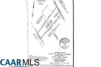 land for sale , MLS #526846, 0 Germanna Highway