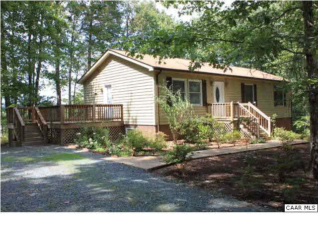 Property for sale at 4620 PRESIDENTS RD, Scottsville,  VA 24590