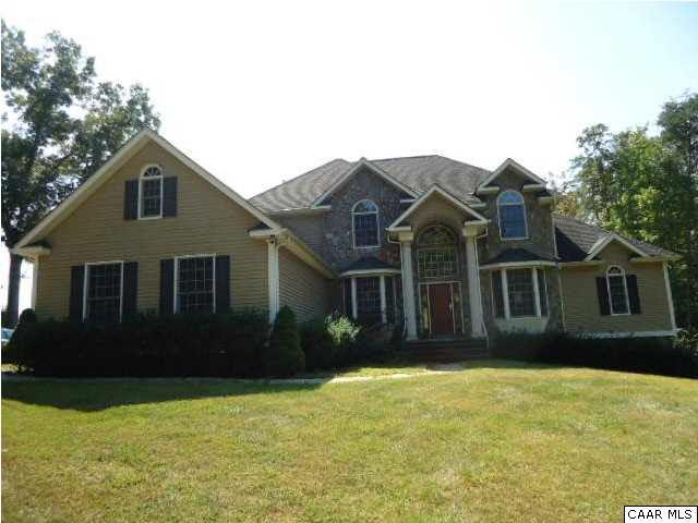 Property for sale at 366 PASTURE LN, Stanardsville,  VA 22973
