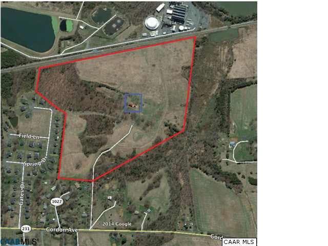 land for sale , MLS #529022, 0 Gordon Ave