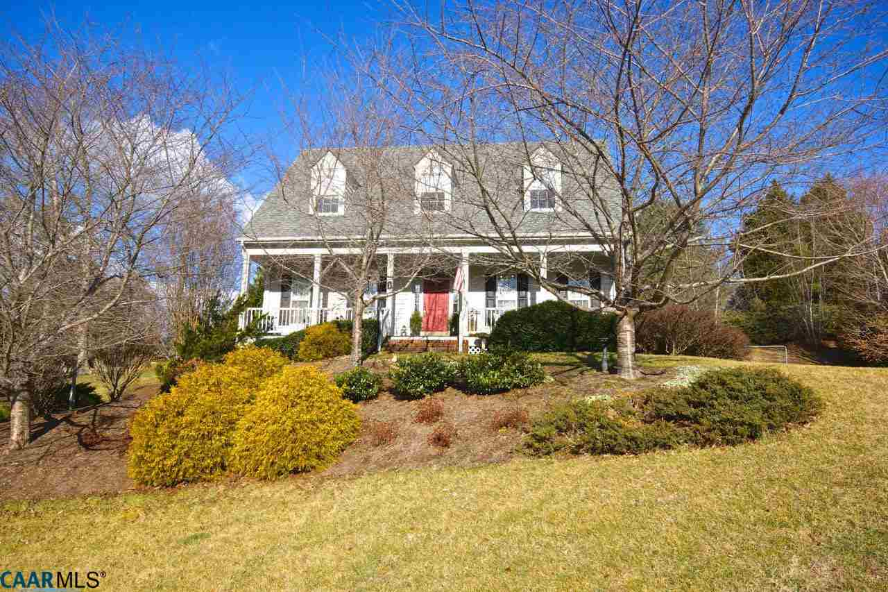 Property for sale at 5027 CLEARFIELDS CT, Crozet,  VA 22932