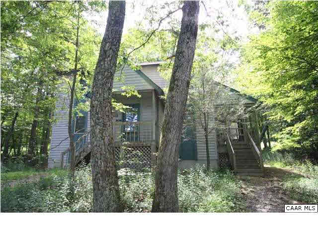 20 BLUE RIDGE CT Lot 33 Shamokin Springs, WINTERGREEN, VA 22958