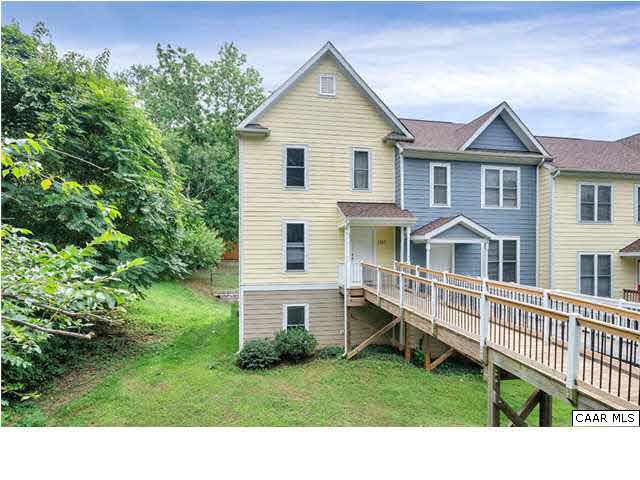 Property for sale at 1388 AVON ST # 1, Charlottesville,  VA 22902