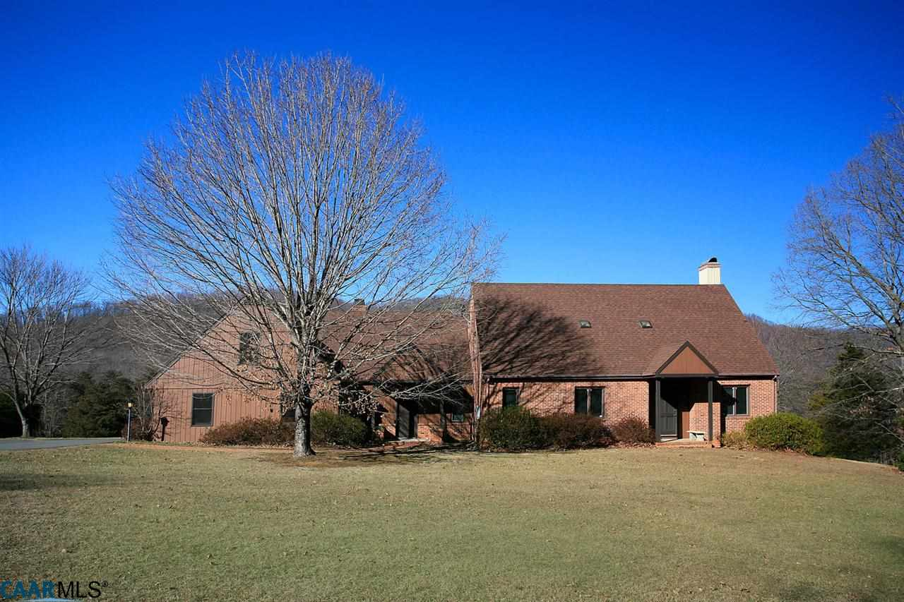 Property for sale at 6212 MONACAN TRAIL RD, Covesville,  VA 22931