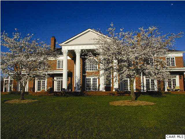 Property for sale at 741 WOODLANDS RD, Charlottesville,  VA 22901