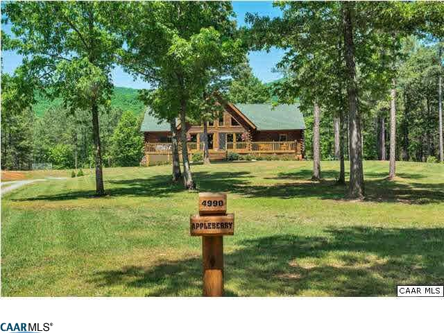 home for sale , MLS #528016, 4990 Appleberry Farm Rd