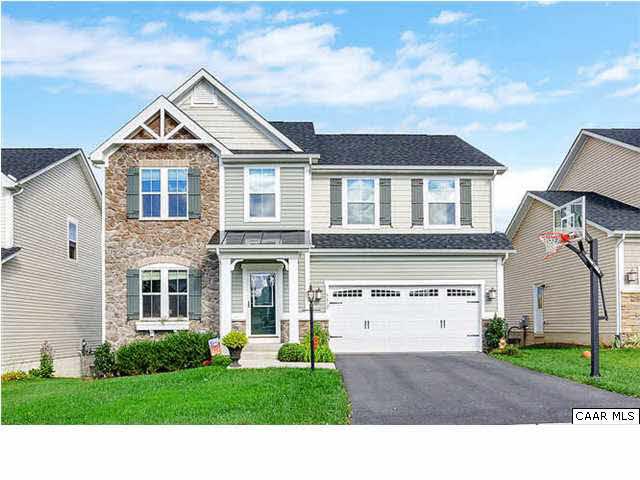 Property for sale at 5412 PARK RD, Crozet,  VA 22932