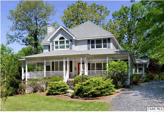 Property for sale at 1011 BROKEN ISLAND RD, Palmyra,  VA 22963
