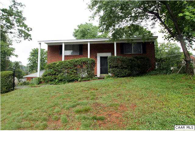 Property for sale at 607 ROCKCREEK RD, Charlottesville,  VA 22903