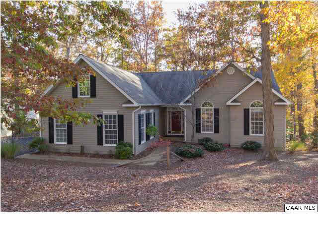 Property for sale at 257 JEFFERSON DR, Palmyra,  VA 22963