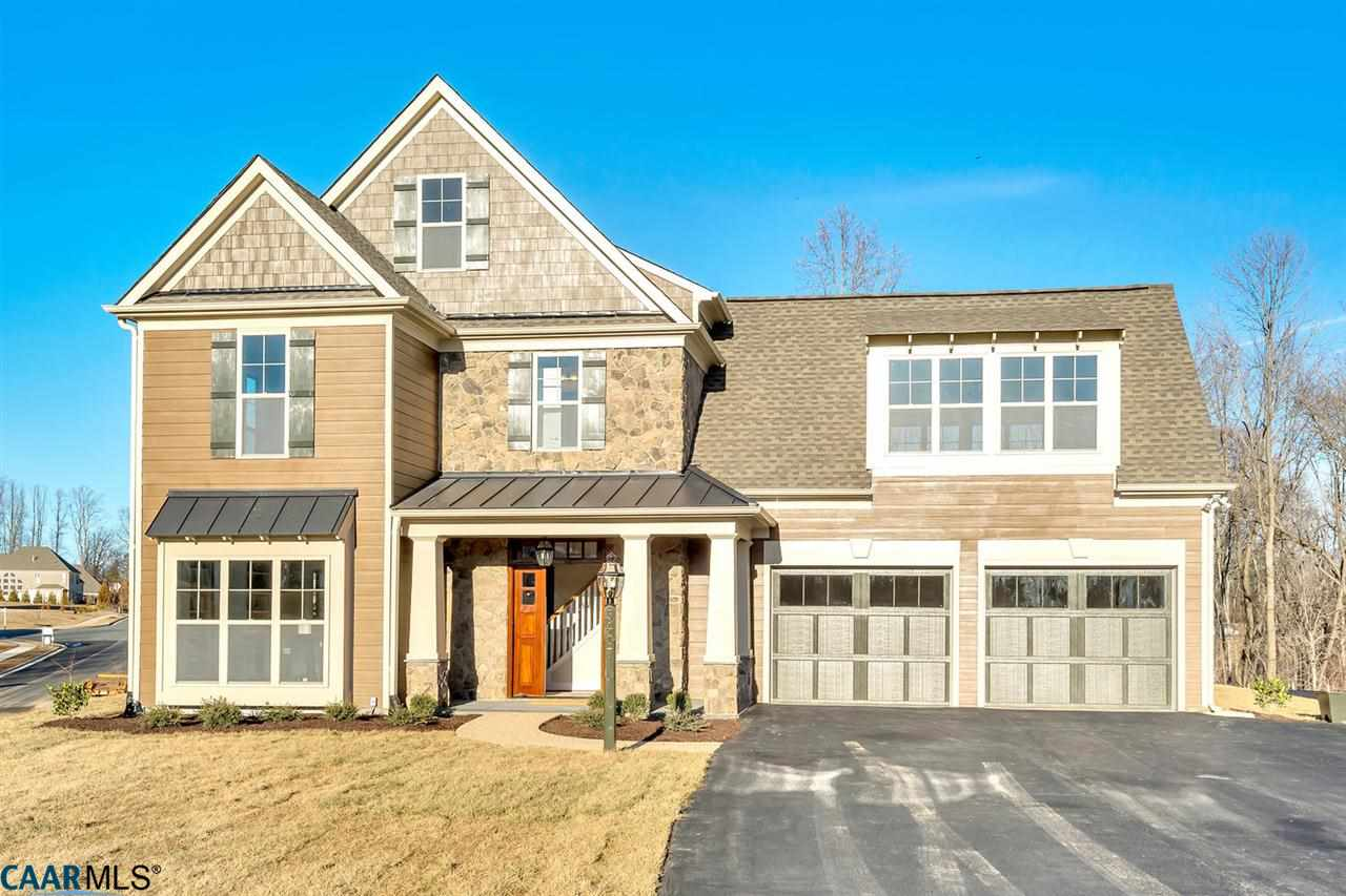 Property for sale at 74 HYLAND CREEK CIR, Charlottesville,  VA 22911