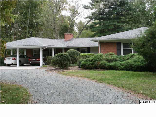 Property for sale at 100 WENDOVER LN, Charlottesville,  VA 22911