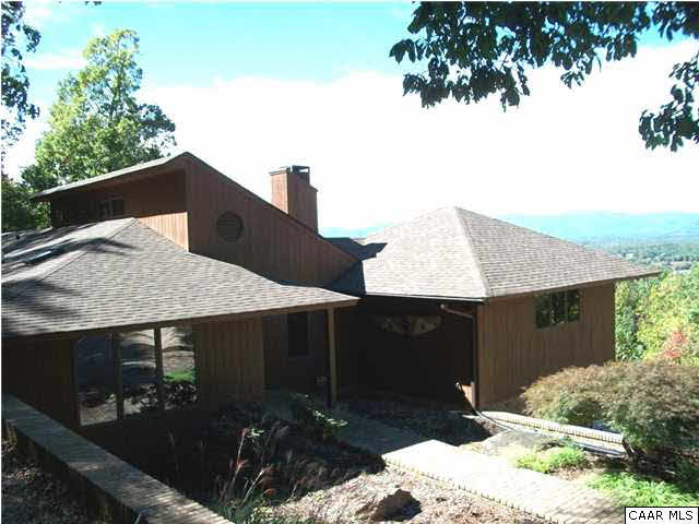 Property for sale at 5462 LAUREL RIDGE RD, Advance Mills,  VA 22968