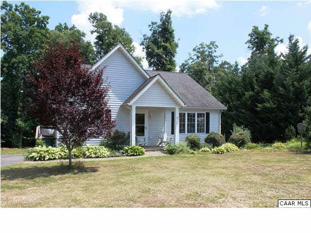 Property for sale at 210 MOORE RD, Ruckersville,  VA 22968