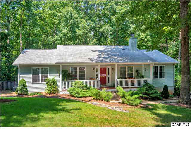 Property for sale at 6 SNEAD CT, Palmyra,  VA 22963