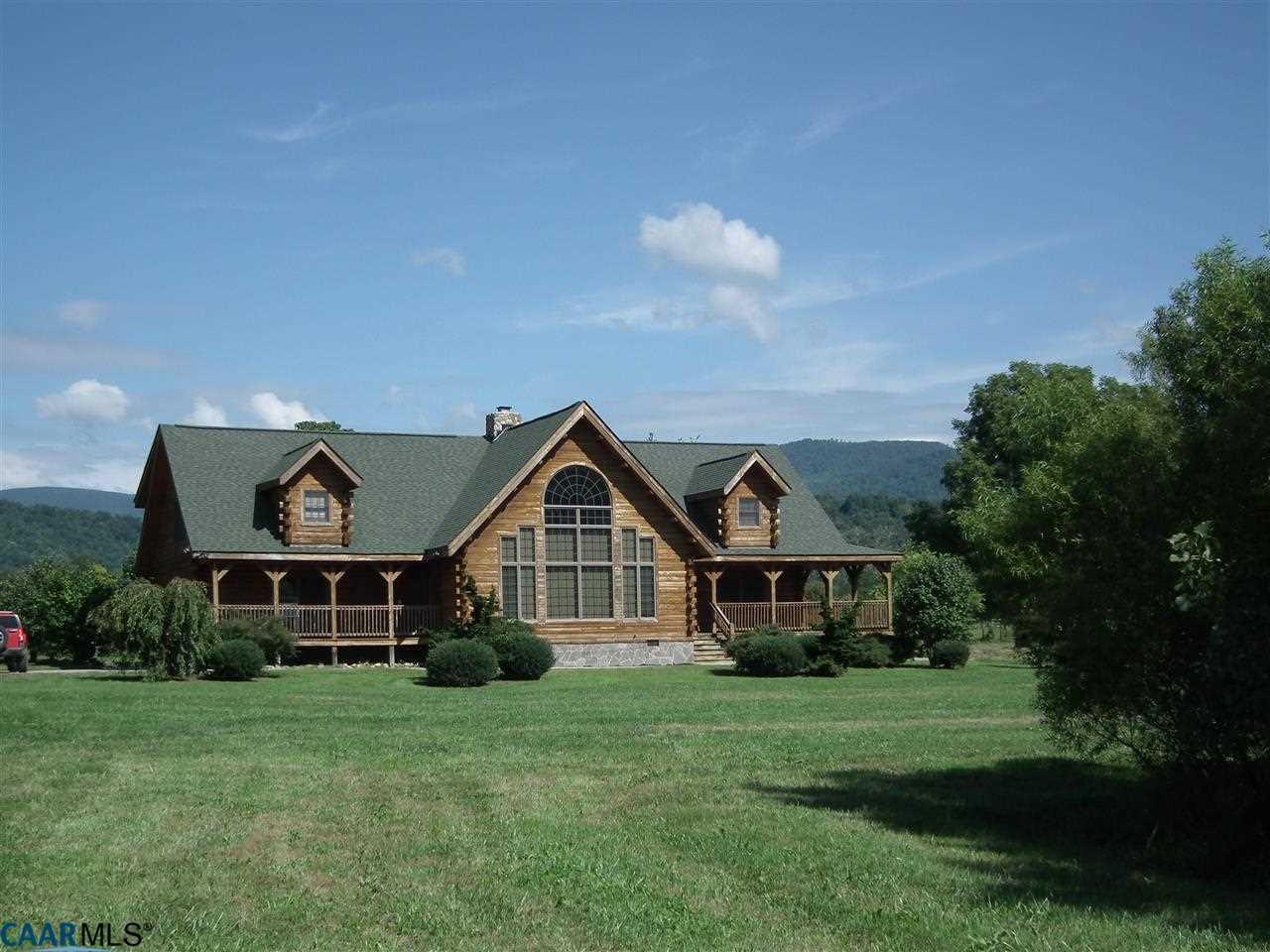 home for sale , MLS #524275, 2952 Old Blue Ridge Tpk
