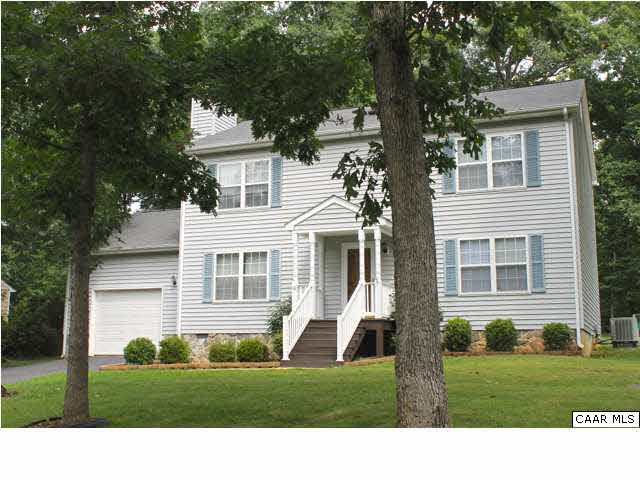 Property for sale at 18 FAIRWOOD PL, Palmyra,  VA 22963