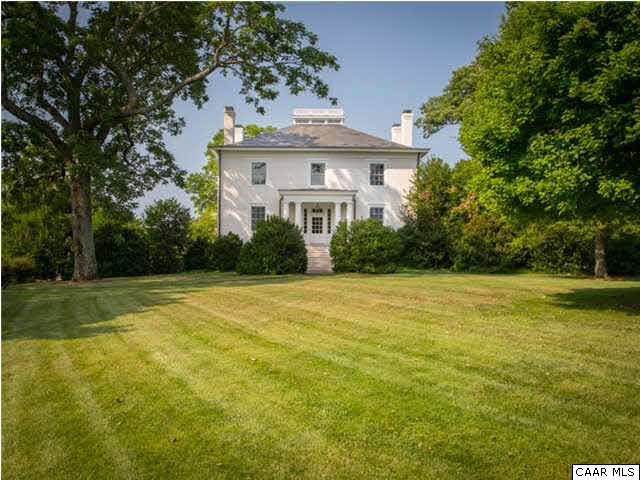 Property for sale at 1209 THOMAS JEFFERSON PKWY, Charlottesville,  VA 22902