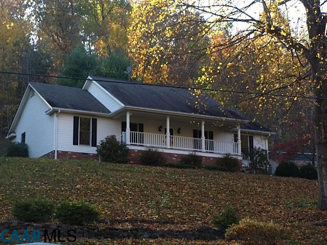 Property for sale at 689 MUTTON HOLLOW RD, Ruckersville,  VA 22968