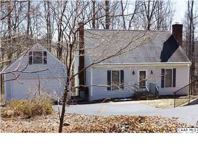 Property for sale at 1956 DUNNES SHOP RD, Ruckersville,  VA 22968
