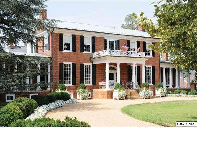 Property for sale at 6132 GORDONSVILLE RD, Keswick,  VA 22947