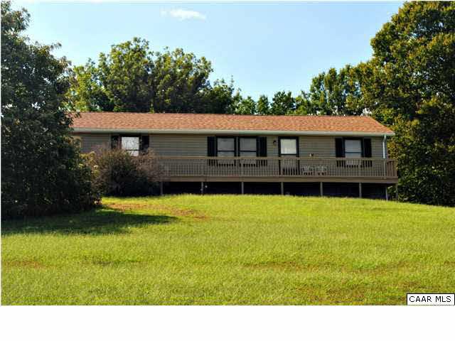 Property for sale at 6618 LOUISA RD, Keswick,  VA 22947