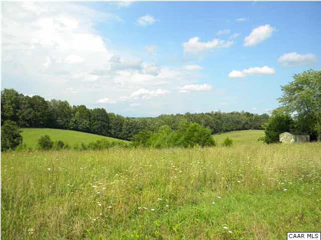 land for sale , MLS #513704,  Durrett Ridge Rd