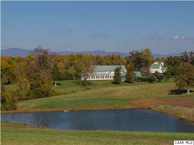 Property for sale at 1594 INGLERIDGE FARM, Charlottesville,  VA 22901