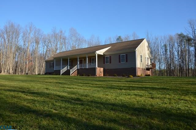 home for sale , MLS #528367, 2874 Shannon Hill Rd